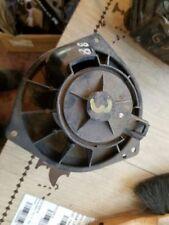 02 03 04 05 06 07 RENDEZVOUS BLOWER MOTOR  heater motor