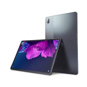 """NEW Lenovo Tab P11 Pro Tablet 11.5"""" 2K OLED Snapdragon 730G 4GB+128GB Android 10"""