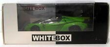 Voitures, camions et fourgons miniatures WhiteBox pour Lamborghini