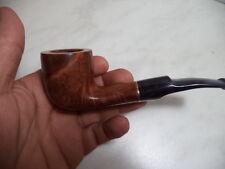 PIPA PIPE PFEIFE SMOKING 1° FUMO TOP MOD. 25 + KIT CON SCOVOLINI SAVINELLI NEW