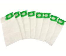 8 Staubsaugerbeutel geeignet für SEBO 91664SE Airbelt K1 Kombi 700