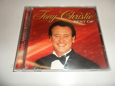 CD  Tony Christie - Best of