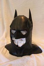 movie prop BATMAN FOREVER SONAR ARMOR cosplay costume replica RARE