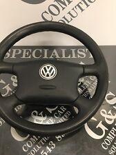 Volkswagen Passat Steering Wheel 2001 1.9 Tdi