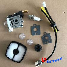 Carburetor Kit For Husqvarna 125BT Back Pack Blower with TJ027D-BC55 Engine Carb