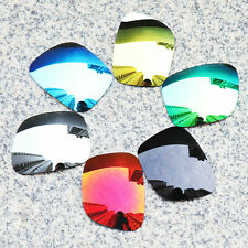 RawD Polycarbonate Replacement Lenses for-Oakley Holbrook Metal OO4123
