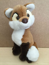 Sitting Fox Soft Toy 28cm By PLAYMAKERS