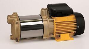 Espa Aspri Kreiselpumpe 15 / 4 MB Saugpumpe,Regenwasserwerk,Pumpe,Espa