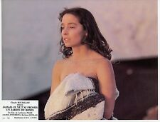 KATHLEEN QUINLAN  I NEVER PROMISED YOU A ROSE GARDEN 1977 VINTAGE LOBBY CARD #6