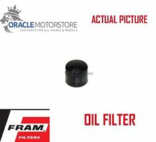 NEW FRAM ENGINE OIL FILTER GENUINE OE QUALITY SERVICE REPLACEMENT PH2954