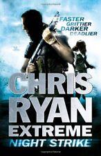Chris Ryan Extreme: Night Strike,Chris Ryan