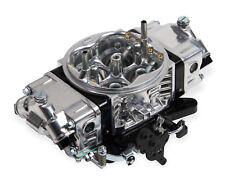 Holley 750 CFM Track Warrior Carb 0-67200BK Black Aluminum Carburetor