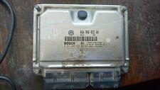 VW Sharan 1,8T Engine Control Unit 06A906032AH
