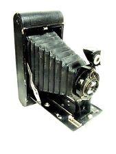 Vintage 1910s KODAK No. 3A FOLDING HAWK-EYE SPECIAL w/ f/6.3 170mm Lens, SN 5131