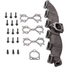 EXHAUST MANIFOLD with gaskets for BMW X5 E53 X5 3.0d SUV M57 m57n 2000-2006