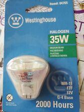 LED MR-11 35MR11Q light Bulb Array 35w bipin NIB save green eco PROFORMANCE