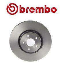 For Volvo C70 S40 V50 L5 Front Left or Right Brake Disc Rotor Vent 320 mm 5Lug