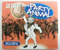 Various : Go Wild With Party Animal CD Highly Rated eBay Seller, Great Prices