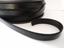 Anti Rutsch Gummi 13mm Breit schwarz oder Weiß