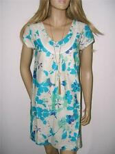 White Stuff Cotton Floral Mini Dresses for Women