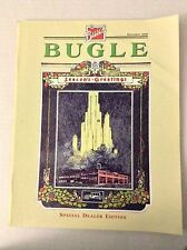Buick Bugle Magazine Special Dealer Edition December 1999 032017NONRH