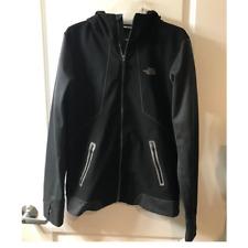 North Face Men's Small Kilowatt Jacket Black