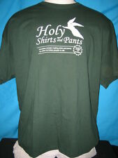 "WEDDING CRASHERS ""HOLY SHIRTS & PANTS""  Mens T-shirt FREE SHIPPING!"