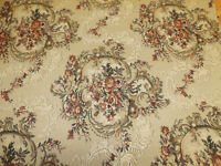 tapestry upholstery fabric 54 wide by the yard quality fabric for sofas & chairs