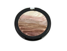 Body Collection Ombre 6 Baked Eyeshadows Compact Makeup Set Palette Eyeshadow 01 KIA Royale
