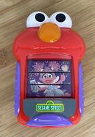 Elmo's Talking Cell Phone Abby Oscar Ernie Slider 2010 Hasbro Sesame Street