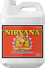 Advanced Nutrients Nirvana -Plant Strengthener 250 ml