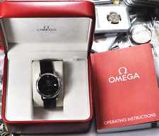 Omega DeVille CoAxial Chronometer 2627 Automatic 39mm Prestige Power Reserve