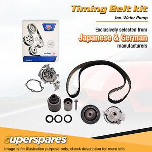 Timing Belt Kit & Water Pump for Volkswagen Golf Type 6 Passat 2.0L CBBB