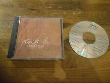 CD Ethno Chava Alberstein - Collection 2 (19 Song) NMC MUSIC LTD. jc