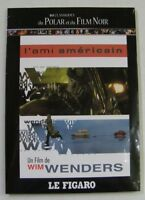 DVD L'AMI AMERICAIN - Dennis HOPPER / Bruno GANZ - Wim WENDERS - NEUF