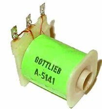 Gottlieb A-5141 Flipper Coil Solenoid For Pinball Game Machines