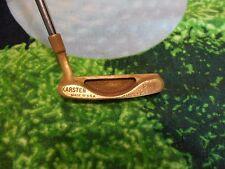 "Vintage Original Ping KARSTEN 85029 Putter Exclnt cond Manganese Bronze RH 36.5"""