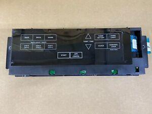 OEM Genuine Amana Gas Range Electronic Control Board W10915633, W10856295