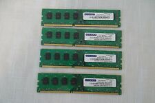 Avant 16GB (4x 4GB) DDR3 Desktop Memory for ASUS Rampage III Formula Motherboard