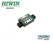 New Hiwin MGN12C Short / Standard Block / MGN12 Series / 3D Printer