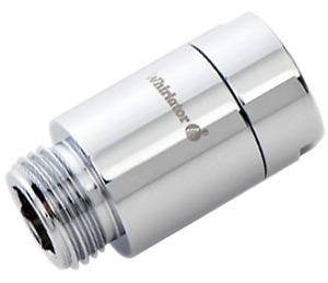 Whirlator Wasserwirbler DAC-120 für die Dusche, Kalkprotector und wasserbelebung