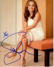 GIADA DELAURENTIIS signed autographed photo