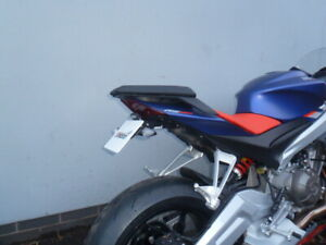 RS 660 Tail Tidy Fender Eliminator with Adjustable Angle