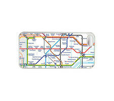 iPhone 5 Case - London Tube Map - iPhone5 Case