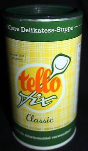 Tellofix Classic Allwürzmittel 45 Ltr. 900 g Dose