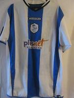 Sheffield Wednesday 2006 JP McGovern Match Worn Football Shirt Size Medium /7854