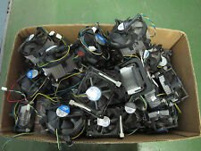 USED CPU HEATSINK / FAN AMD / INTEL 754, 939 AM3 AM3 775, 1150, 1155, 1156
