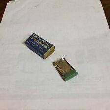 GE Manual Starter Heater CR123-H074A