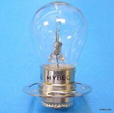 10 pcs Marine Signal Lamp 12V 0.5A S8 P30s (32510)