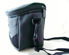 Bag For Samsung Camera GC100 GC110 GC200 Gear 360 WB110 WB50F WB350F WB351F EX2F